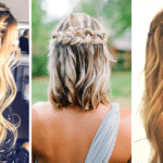how to waterfall braid, how to do a waterfall braid, waterfall braid steps, waterfall braid short hair, waterfall braid curly hair, waterfall braid updo, how to braid hair, how to braid your own hair, types of braids, easy braids, how to do a waterfall braid easy, waterfall braid with straight hair, boho waterfall braid, pull through waterfall braid, regular waterfall braid