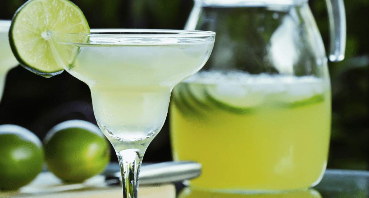 How to Make a Margarita That is Healthy and Delicious