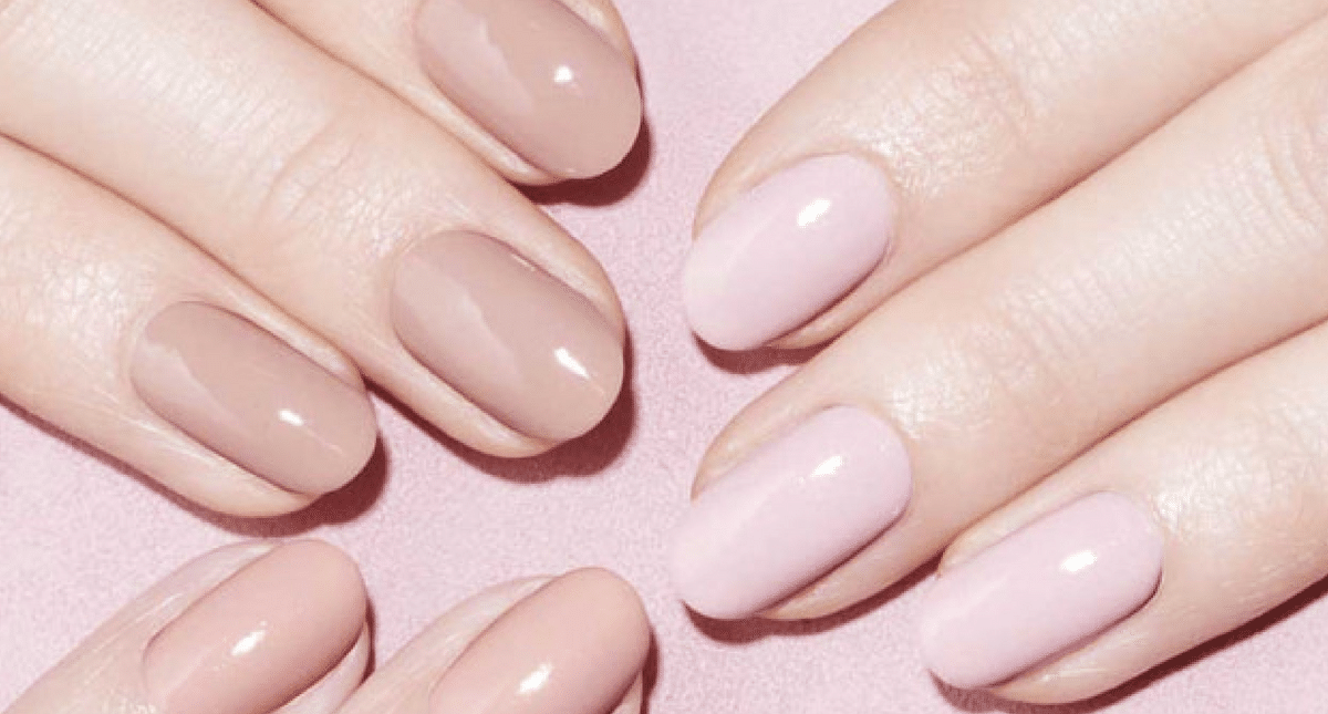 The Secret to Choosing The Best Nail Polish For Your Skin Tone