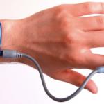 pulse oximeter-Wrist-oximeter