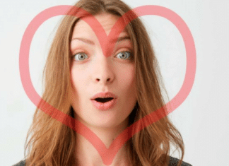 face shapes, what is my face shape, hairstyles for heart shaped faces, heart shaped face hairstyles, how to determine face shape, haircuts for heart shaped faces,