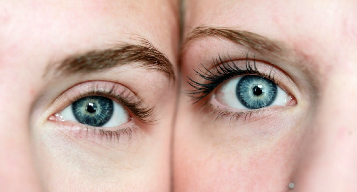 Fix Tadpole Eyebrows With These Tips And Tricks