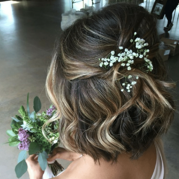 Amazing Wedding Hairstyles Long Hair: You Don't Have To Be A Hairstylist To Recreate These