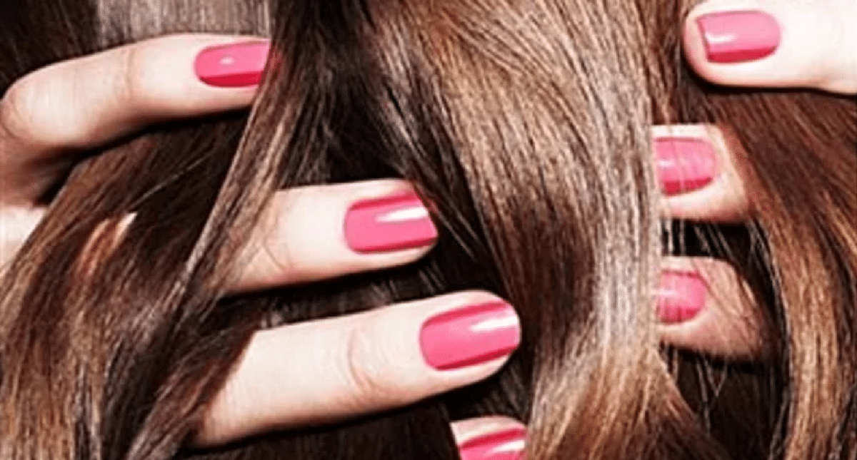 Say Goodbye to Split Ends - Six Vitamins for Hair and Nails