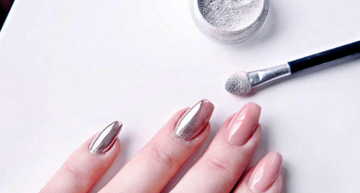 Chrome Nails All You Need To Know To Spice Up Your Look