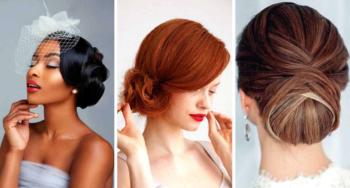 All You Need To Know About Classy Chignon Hairstyles