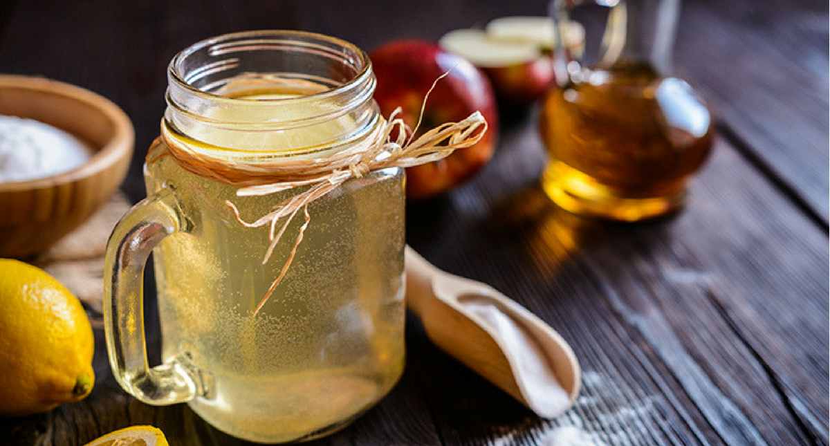 Time for a New Cleanse? Your Guide to the Apple Cider Vinegar Detox