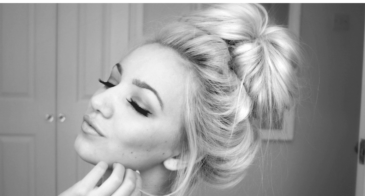 The Cutest Messy Buns For Your Best Look