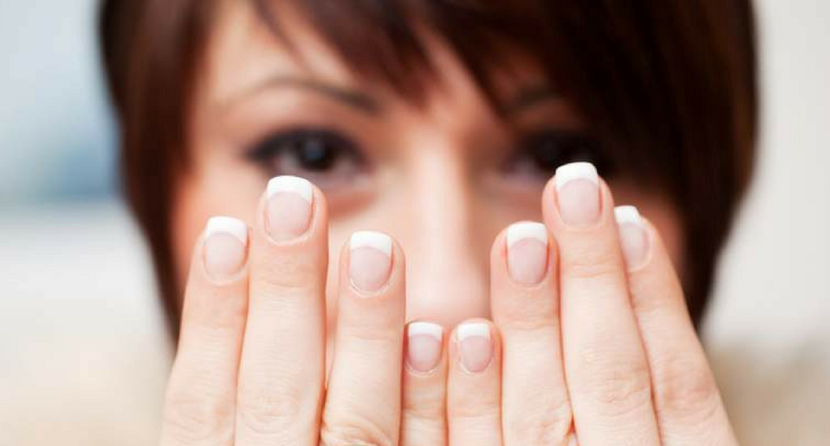 Everything You Need to Know about Vertical Ridges on Nails