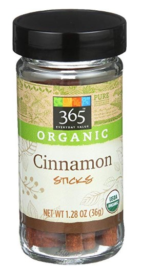 365 Everyday Value Cinnamon upset stomach