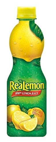ReaLemon upset stomach