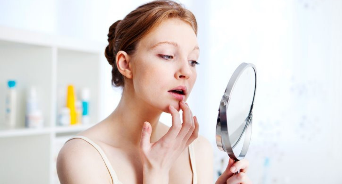How to Get Rid of a Cold Sore at Home – Tips and Tricks You Need to Know