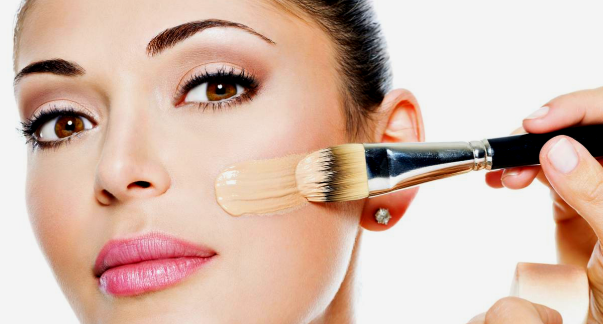 Your Guide to Finding the Best Foundation for Dry Skin