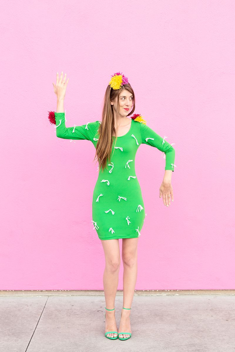 20 of the best diy adult halloween costumes that are clever and easy