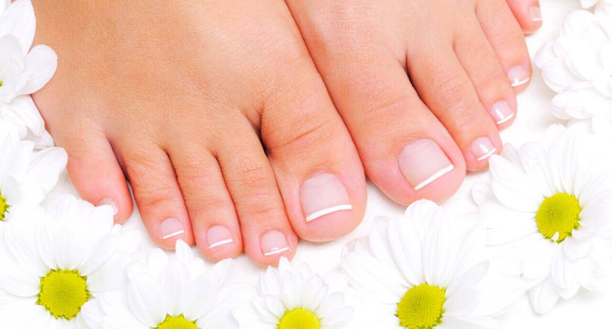 Get Baby Soft Feet In No Time With These Easy Methods