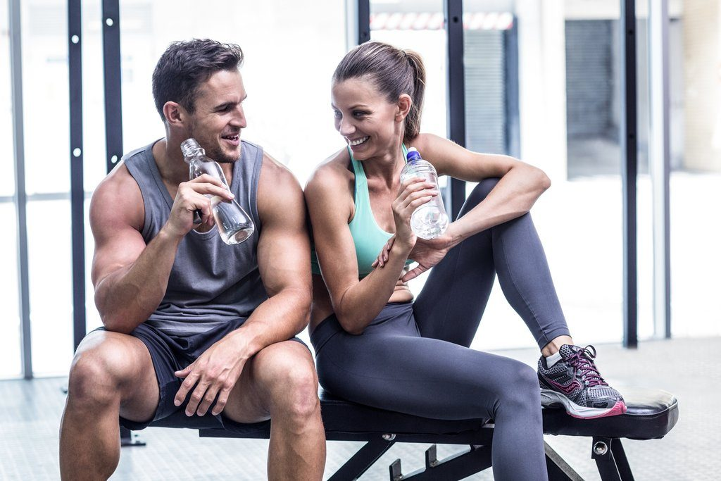 couple fitness tips