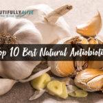 Top 10 Best Natural Antiobiotics
