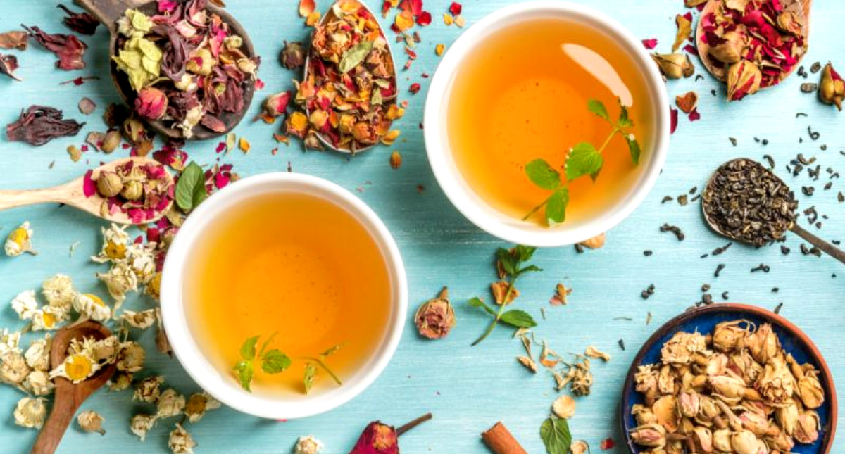 Cure Your Restless Nights and Try the Best Tea For Sleep