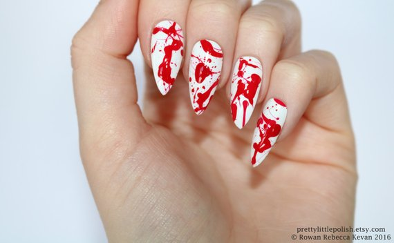 The Most Festive Halloween Nail Polish For Everyone!