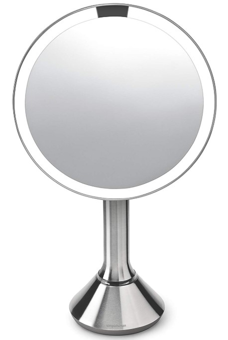 Top 10 Best Lighted Makeup Mirror Brands On To Consider