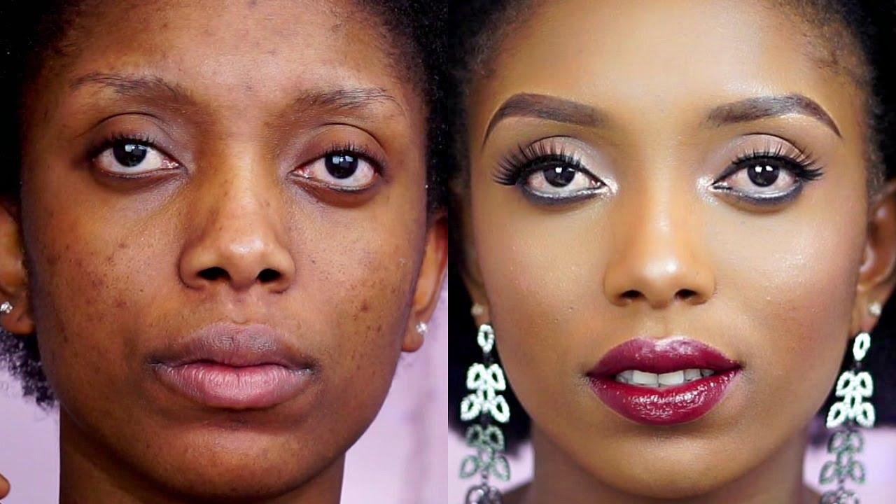 Exploring How Makeup Can Help You Hide Dark Spots