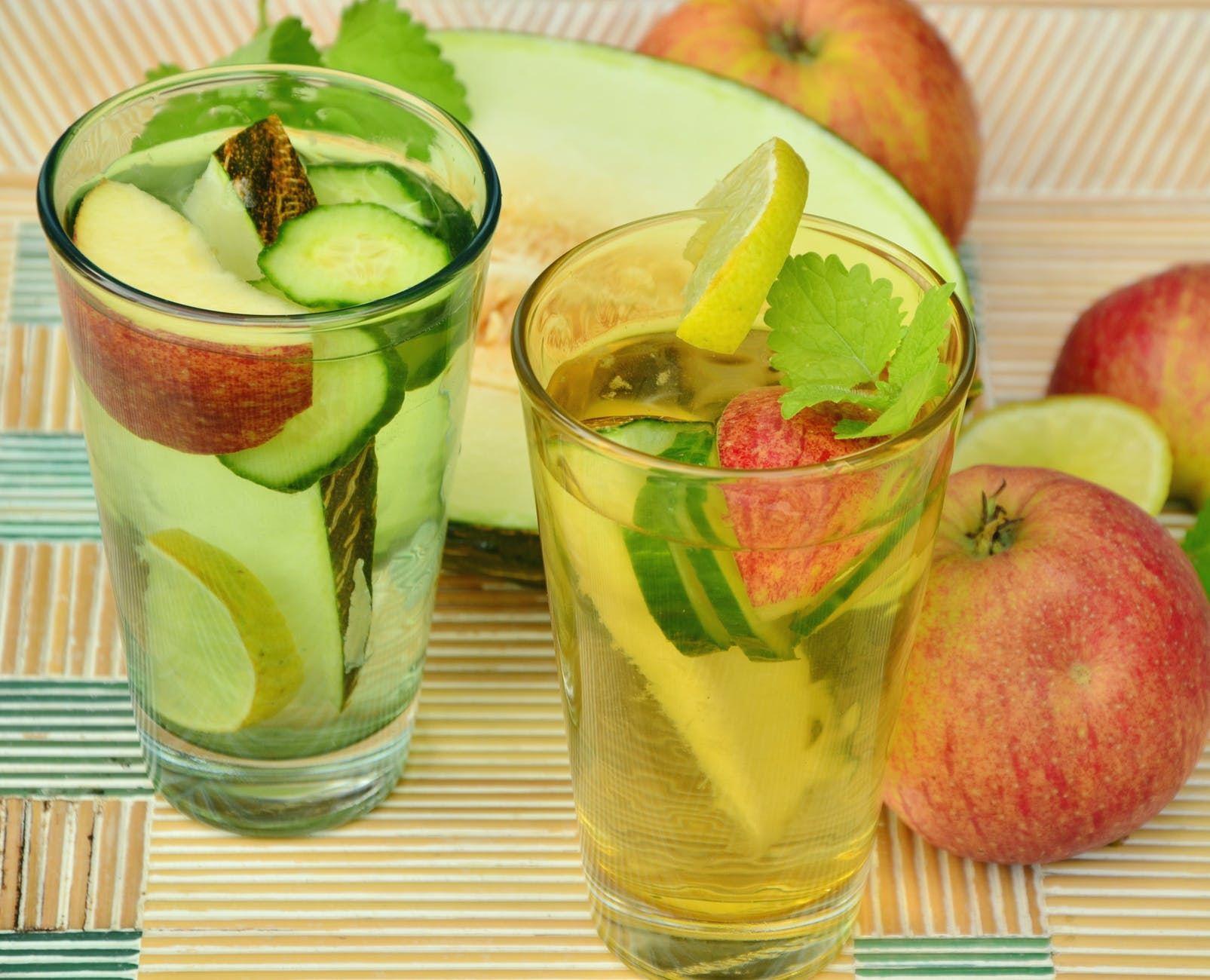 Top 10 Most Recommended And Effective Detox Drinks